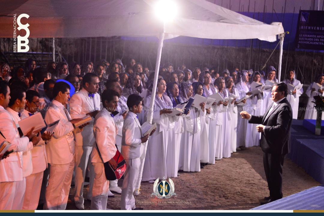 Iglesia LLDM en la colonia Nazario Ortiz en Aguascalientes México 4