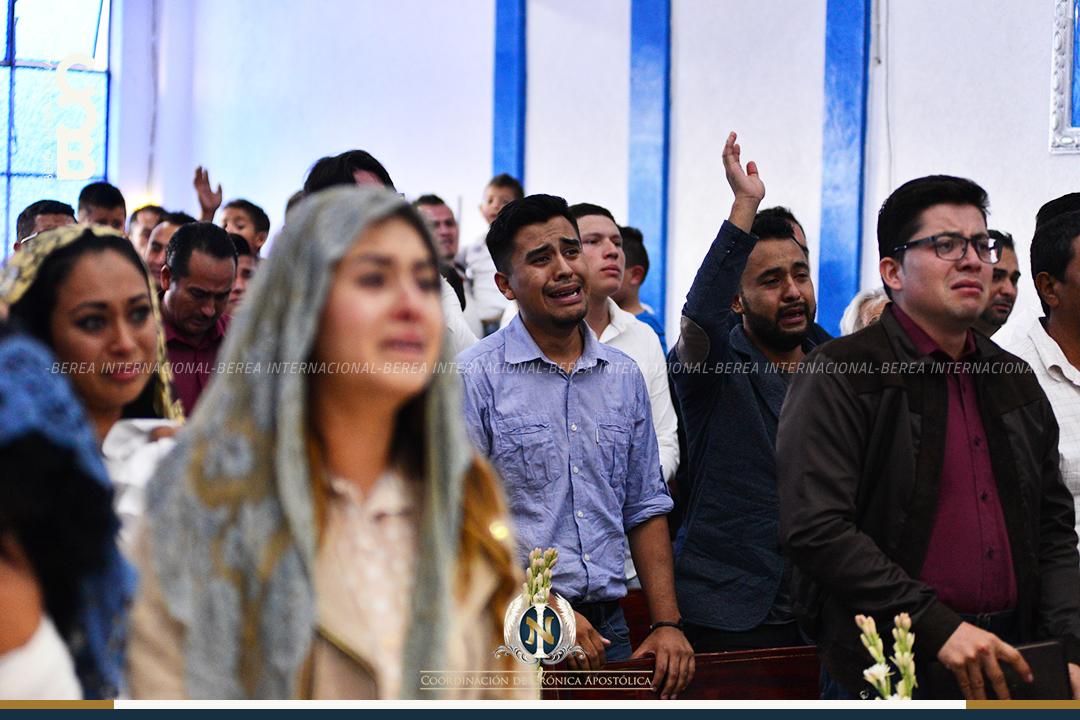 Iglesia La Luz del Mundo en colonia Lomas de Guayangareo Michoacan Mexico LLDM 7