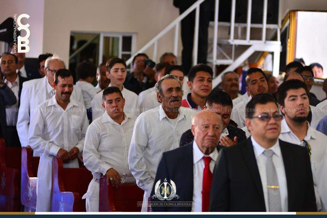 Iglesia La Luz del Mundo en la colonia Nazario Ortiz en Aguascalientes México 5