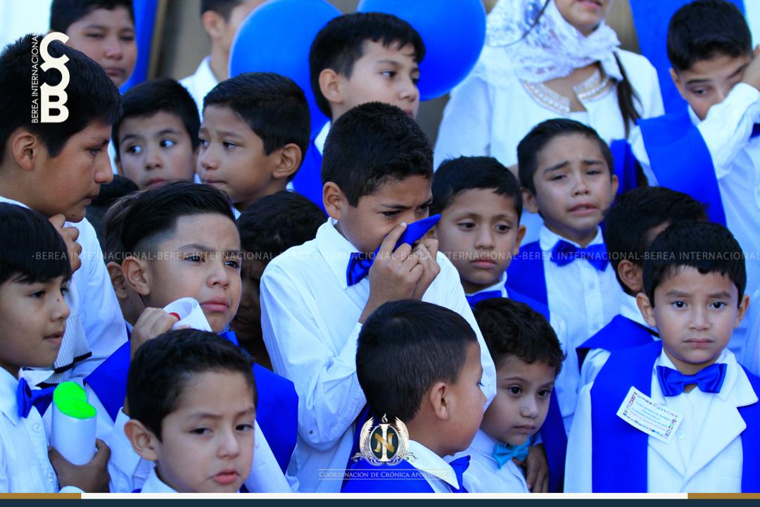 Iglesia La Luz del Mundo en la colonia Nazario Ortiz en Aguascalientes México 9